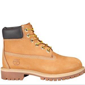 Timberland Original Boot size 8.5